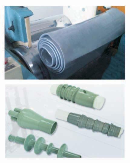 Caucho de silicona gel de silicona silicona para alimentario for Caucho de silicona